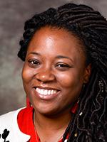 Trisha K. Brown, M.D.