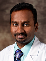 Hariharan Ganapathi, MD