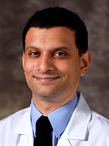 Jeet Patel, MD