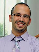 Jason A. Ferreira, PharmD