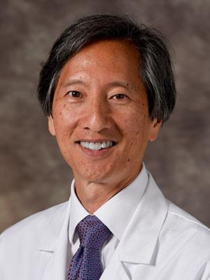 Darrell WuDunn, M.D., Ph.D.