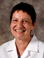 Susanne Ragg, MD, PhD