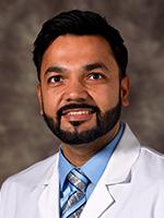 Saeed Bashir, M.D.