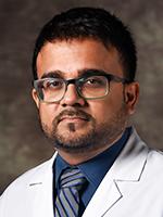 Vishal Jaikaransingh, MBBS (MD)