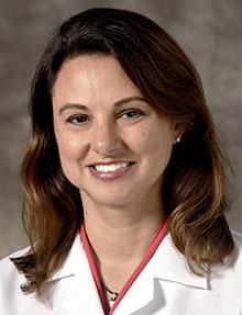 Courtney P. Rhoades, DO, MBA