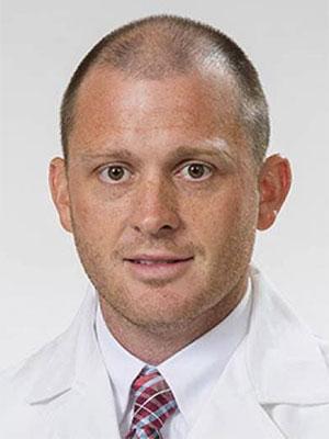 Bradley J. Cheek, M.D.