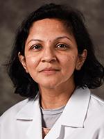 Sunita J. Ferns, M.B.B.S. (M.D.)