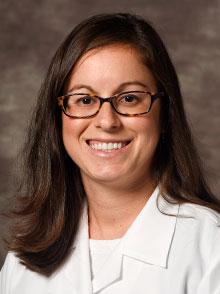 Katherine A. Zarroli, MD