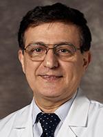 Shahriar Koochekpour, M.D., Ph.D.