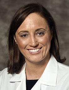 Alexandra J. Walker, DO