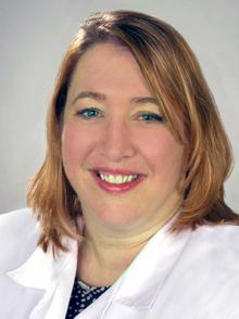 Monica M. Mortensen, D.O.