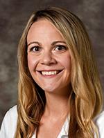 Lauren P. Black, M.D., M.P.H.