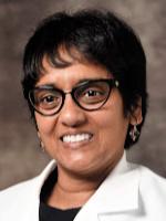 Smruti J. Kinariwala, MBBS (MD), MSHA