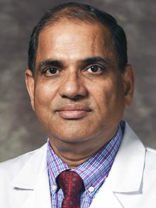 Sanjeev Shukla, Ph.D.