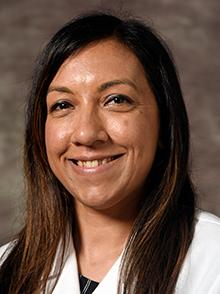 Khadeeja Esmail, MD