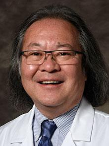 Thomas A. Nakagawa, M.D., FAAP, FCCM