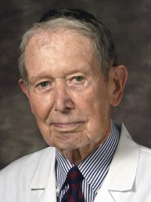 Paul M. Crum, MD