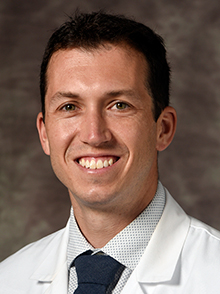 Jonathan A. Clare, M.D.
