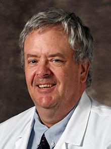 Henry C. Veldenz, MD, FACS