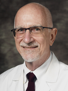 Peter Clagnaz, M.D.