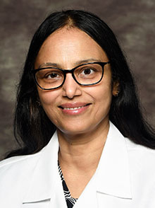 Sindhu P. Kumar, MBBS (MD)