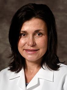 Tatiana V. Brown, MD