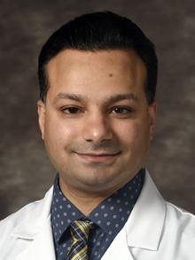 Mohsin Jamal, MBBS (MD)