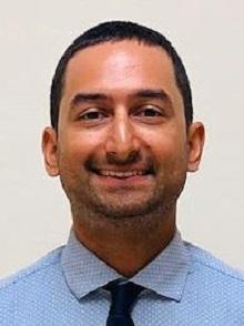 Ranjit V. Shenoy, M.D.