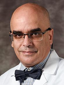 Luis F. Seguias, MD