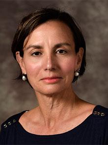Lourdes P. Dale, Ph.D.