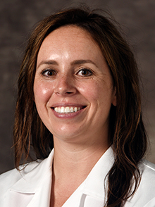 Kathryn M. Shmunes, MD