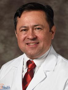 Francisco J. Martinez-Wittinghan, MD, PhD