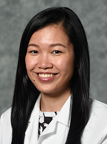 Orlyn Claire Y. Lavilla, MD