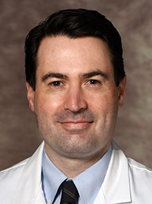 Joseph D. Legacy, MD