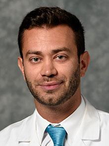 Alex Al Khoury, MD