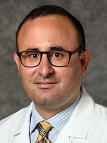 Michael A. Castellano, MD