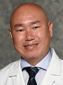 Yusuke Hashimoto, MD