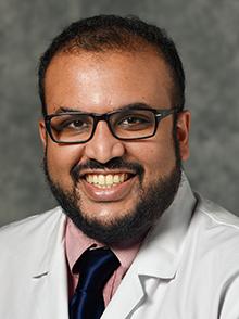 Sumeet V. Jain, MD, MBA