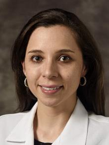 Diana P. Castro Villabon, MD