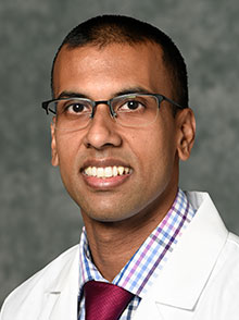 Stuart F. Shah, MD