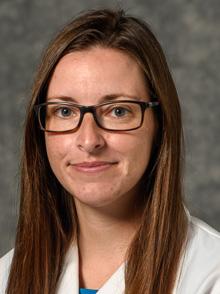 Dawn McDaniel, MD
