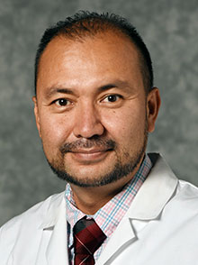 Victor Yosef Melt Campos, MD