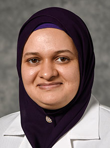 Sidra Asrar, MBBS (MD)