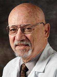 Guy I. Benrubi, M.D., FACOG