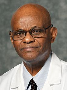 Isaac Delke, M.D., FACOG