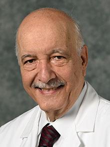 Asad Tolaymat, MD