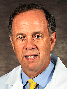 Theodore A. Bass, MD