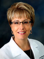 Kelly R. Gray-Eurom, M.D., M.M.M., FACEP