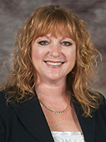 Kamela K. Scott, Ph.D.