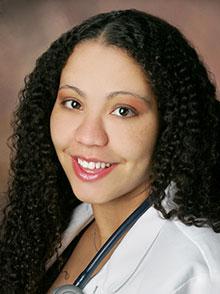 Nikki J. Rowan, M.D.
